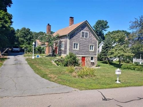 Photo of 272 Lincoln Ave, Dighton, MA 02764 (MLS # 72742257)