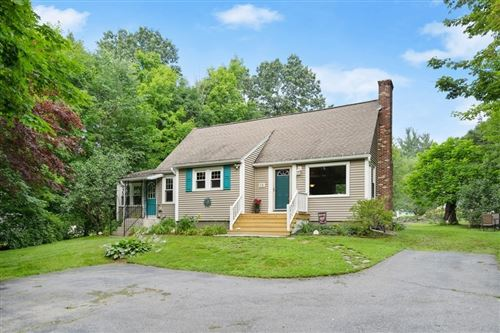 Photo of 72 Laurelwood Rd, Sterling, MA 01564 (MLS # 72870257)