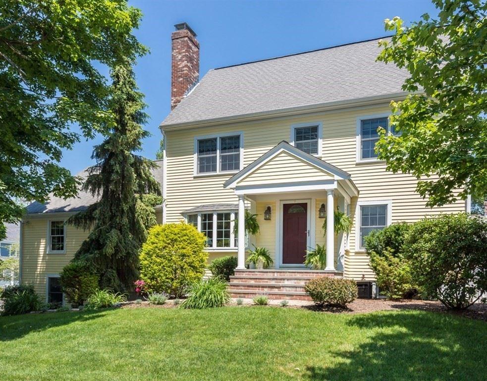 72 Pilgrim Road, Concord, MA 01742 - MLS#: 72846257