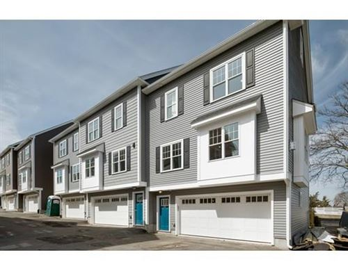 Photo of 150 Quincy Ave #3B, Quincy, MA 02169 (MLS # 72596258)