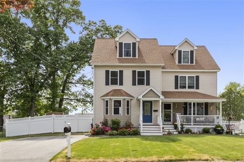 Photo of 7 Barry Ave #7, Methuen, MA 01844 (MLS # 72843258)