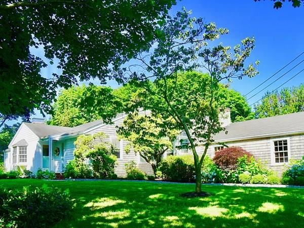 603 Hatherly Rd, Scituate, MA 02066 - MLS#: 72716258
