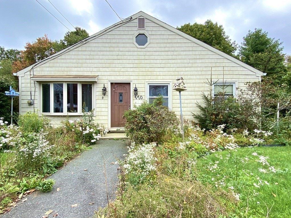 170 Sharp St, Dartmouth, MA 02747 - MLS#: 72909258