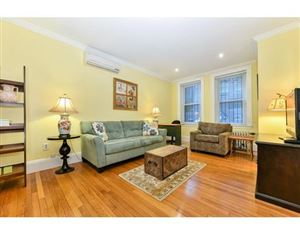 Photo of 86 Commonwealth Ave #GR, Boston, MA 02116 (MLS # 72432259)