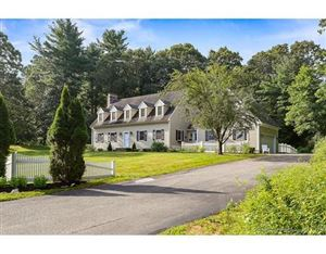 Photo of 57 Candlestick Rd, North Andover, MA 01845 (MLS # 72548259)