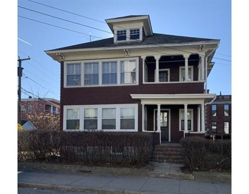 Photo of 52 Avon St., Lawrence, MA 01841 (MLS # 72606259)