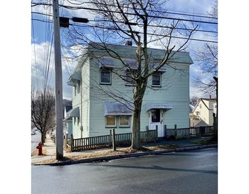 Photo of 194 Mountain Ave, Revere, MA 02151 (MLS # 72612259)