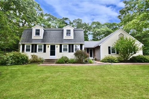 Photo of 31 Holly Ridge, Sandwich, MA 02563 (MLS # 72689259)
