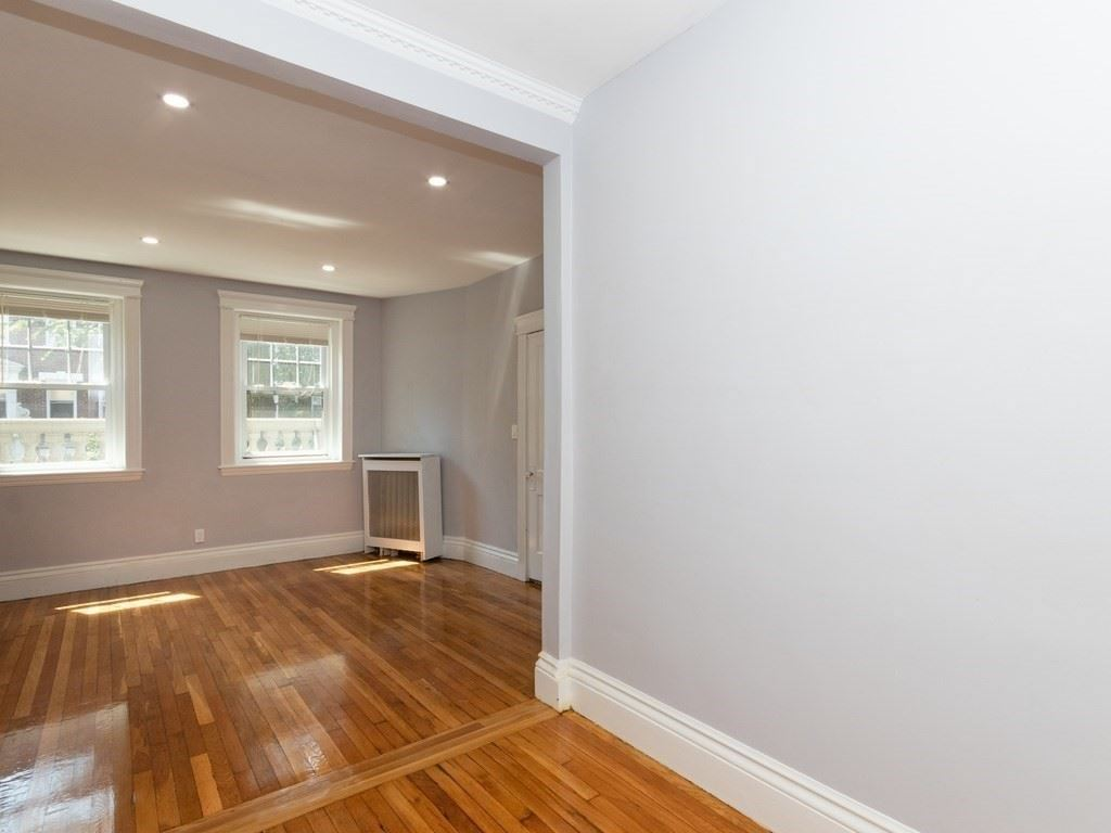 Photo of 35 Queensberry St. #6, Boston, MA 02215 (MLS # 72874259)