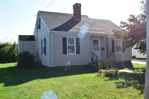 Photo of 18 Blossom Ave, Somerset, MA 02726 (MLS # 72909260)