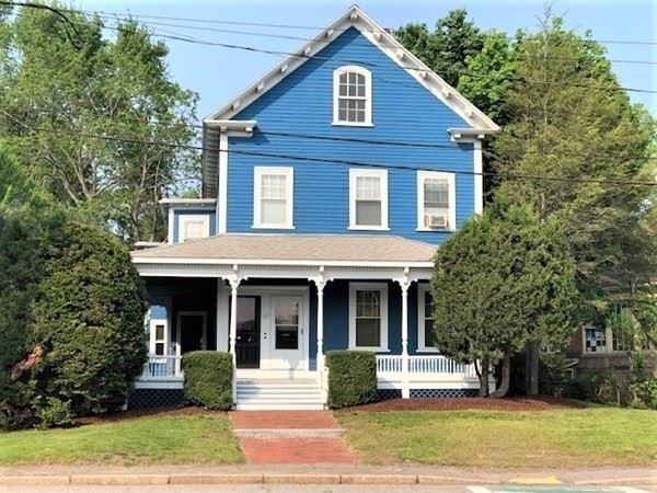62 Summer Street, Taunton, MA 02780 - MLS#: 72835260