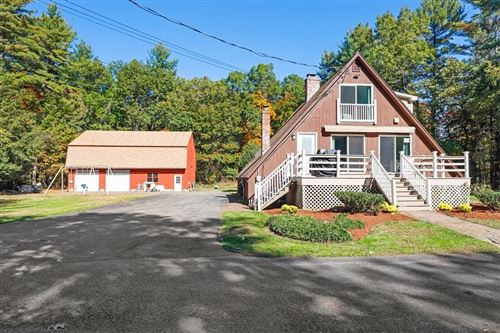 Photo of 16 Flavell Rd, Groton, MA 01450 (MLS # 72911261)