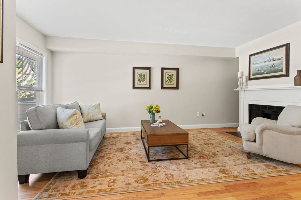 111 Alban #5, Boston, MA 02124 - MLS#: 72677261