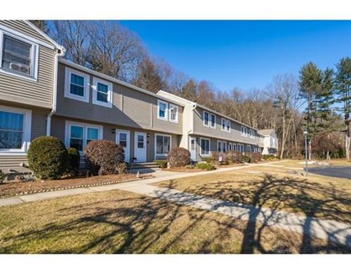 Photo of 1430 Russell Rd #30, Westfield, MA 01085 (MLS # 72610262)