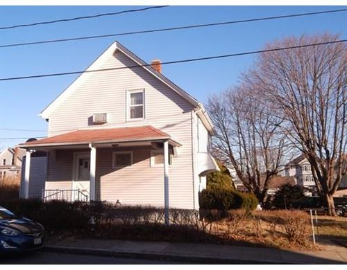 Photo of 66 Oxford St, Fall River, MA 02721 (MLS # 72611262)
