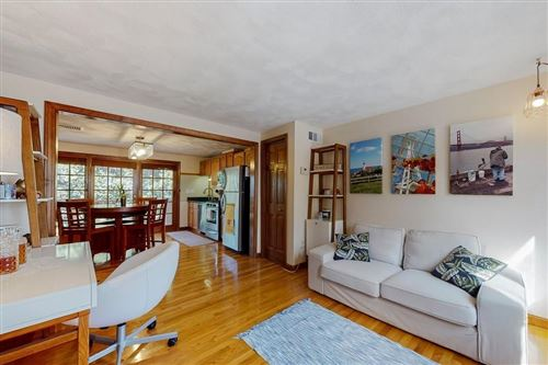 Photo of 59 Marion St #59, Somerville, MA 02143 (MLS # 72642262)