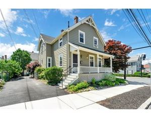 Photo of 33 East Emerson, Melrose, MA 02176 (MLS # 72586263)