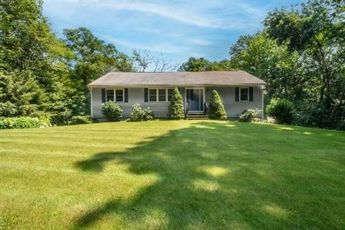 Photo of 41 Old Southbridge Rd, Dudley, MA 01571 (MLS # 72873264)