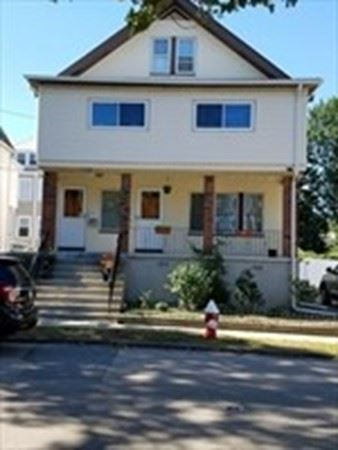 Photo of 67 Dexter Avenue #1, Watertown, MA 02472 (MLS # 72760265)