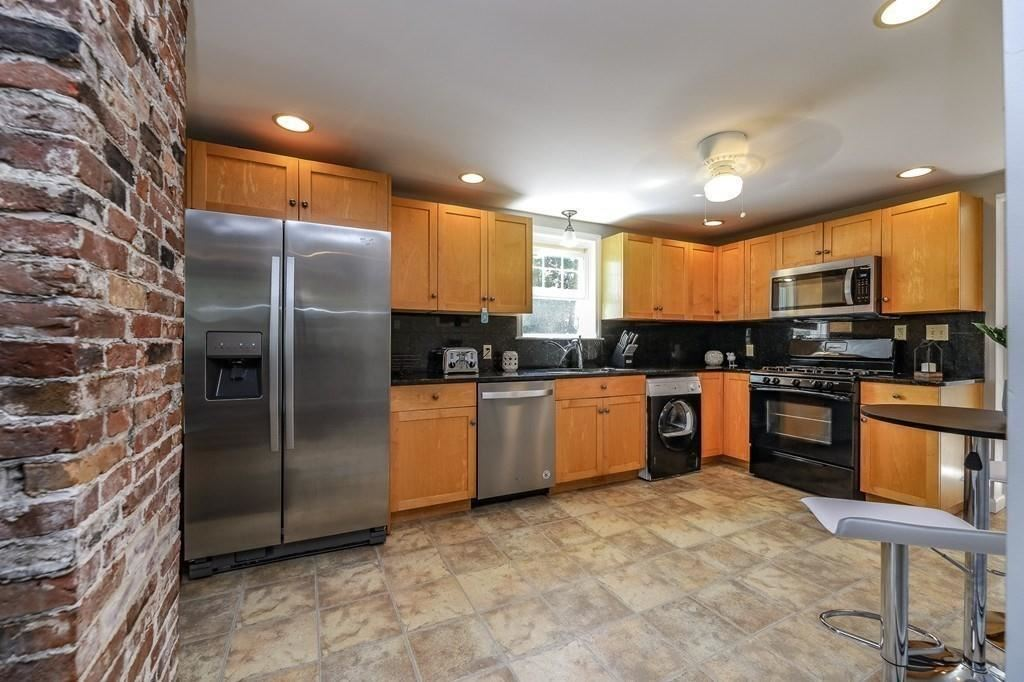 470 Lagrange St #2, Boston, MA 02132 - MLS#: 72662265