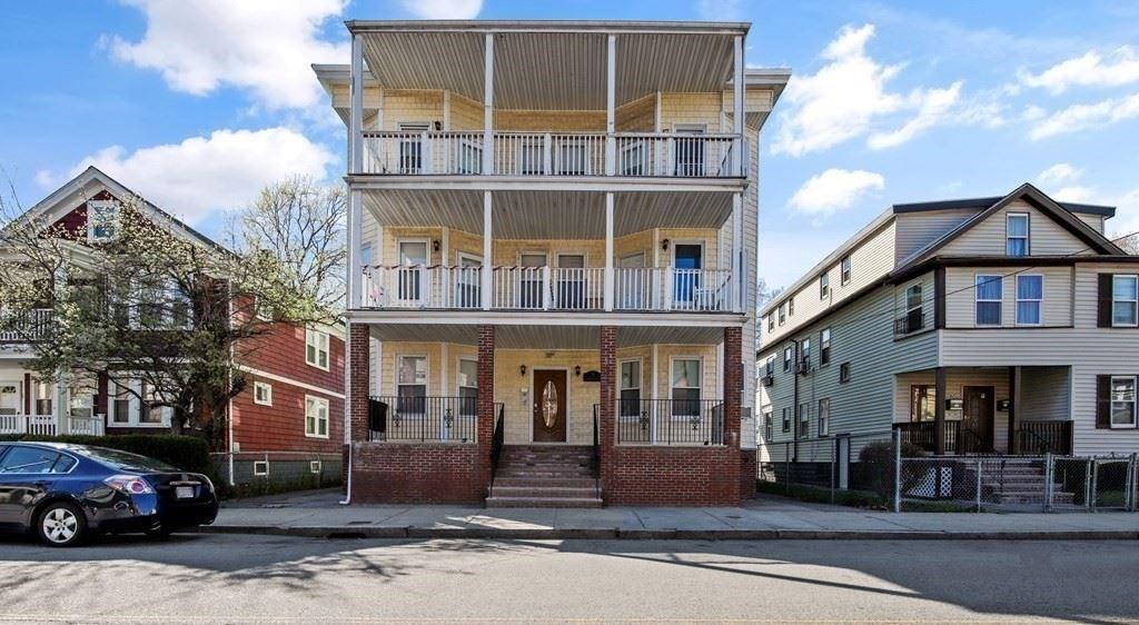 71 W Selden St #6, Boston, MA 02126 - MLS#: 72827265