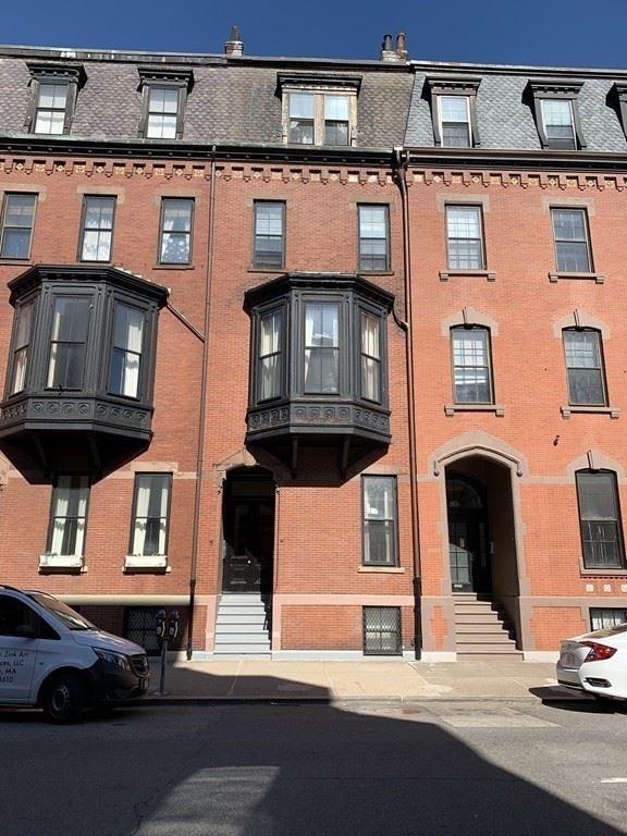 Photo of 265 Clarendon St, Boston, MA 02116 (MLS # 72844265)