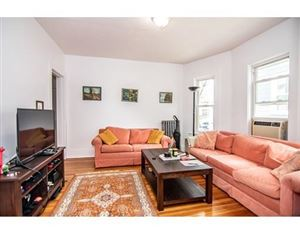 Photo of 82 Conwell Ave #1, Somerville, MA 02144 (MLS # 72535266)