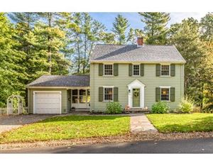 Photo of 377 PEARL STREET, Reading, MA 01867 (MLS # 72581267)