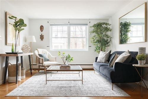 Photo of 32 Chester Street #3, Somerville, MA 02144 (MLS # 72810267)
