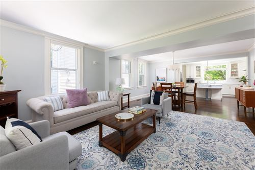 Photo of 26 Knowles St #26, Newton, MA 02459 (MLS # 72833267)