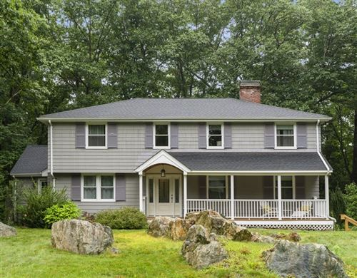 Photo of 10 Gould Road, Bedford, MA 01730 (MLS # 72895267)