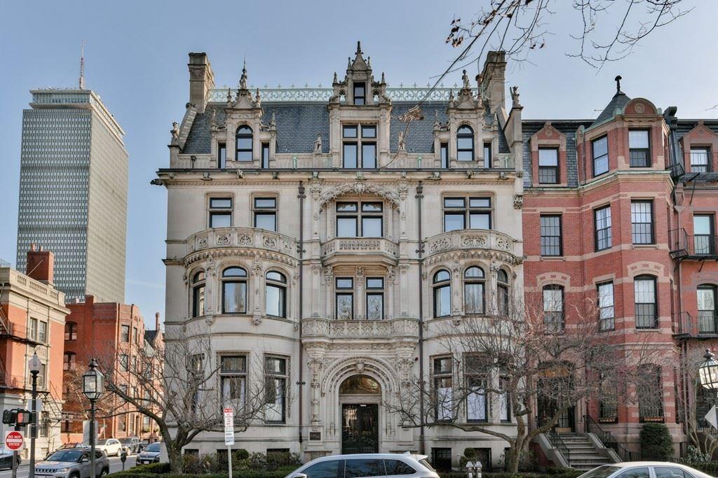 Photo of 314 Commonwealth Avenue #2, Boston, MA 02115 (MLS # 72798267)