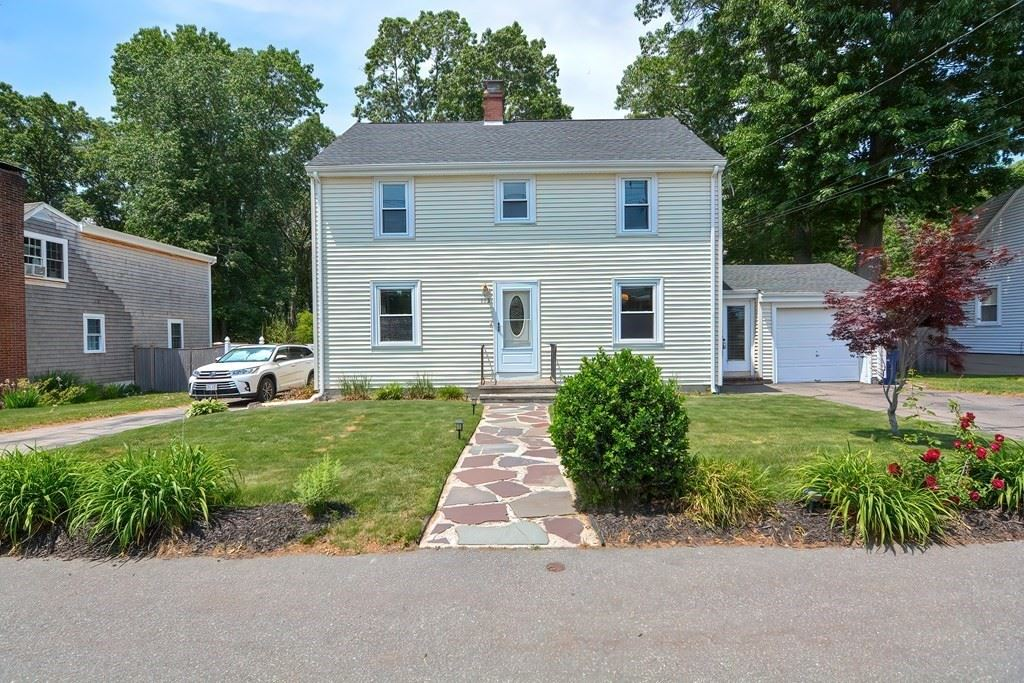 113 Cleveland Ave, Braintree, MA 02184 - MLS#: 72846267