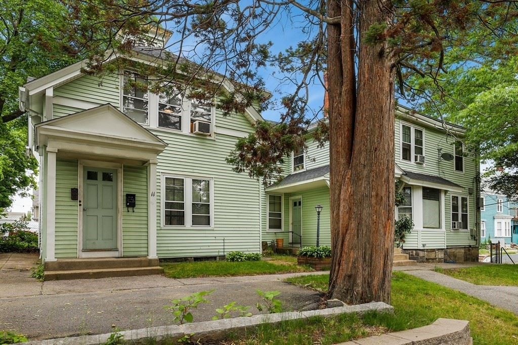 28 Albion St, Lawrence, MA 01841 - #: 72850267