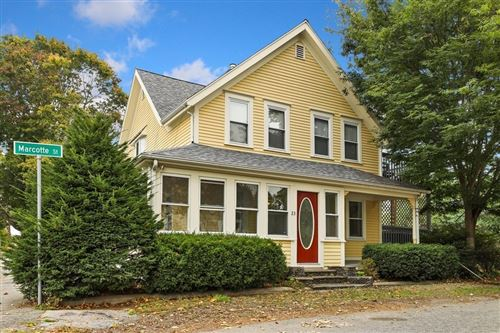Photo of 23 Russell St, Taunton, MA 02780 (MLS # 72742268)