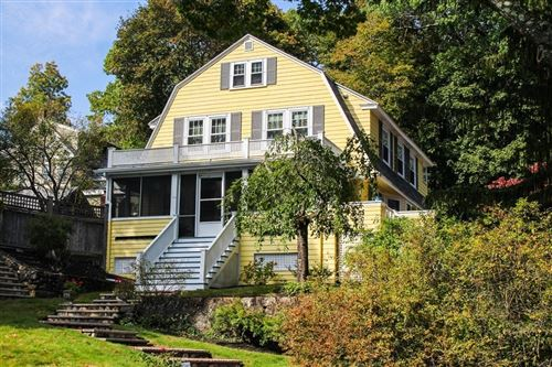 Photo of 21 Park Ave, Wakefield, MA 01880 (MLS # 72909268)