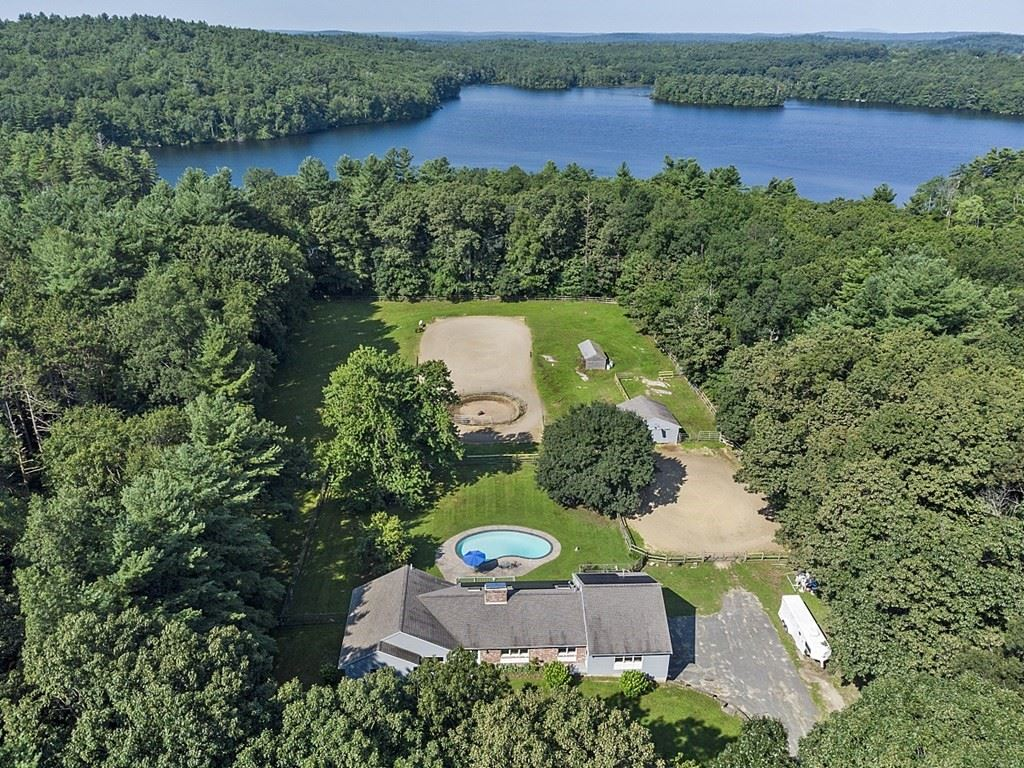 14 Breezy Point Road, Acton, MA 01720 - MLS#: 72873268