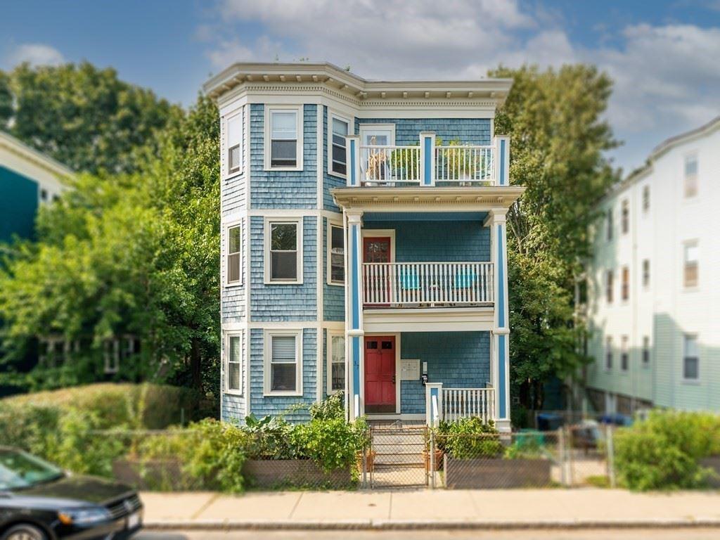 Photo of 37 Wachusett St #2, Boston, MA 02130 (MLS # 72895268)