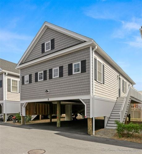 Photo of 44 Railroad Ave #5, Salisbury, MA 01952 (MLS # 72660269)
