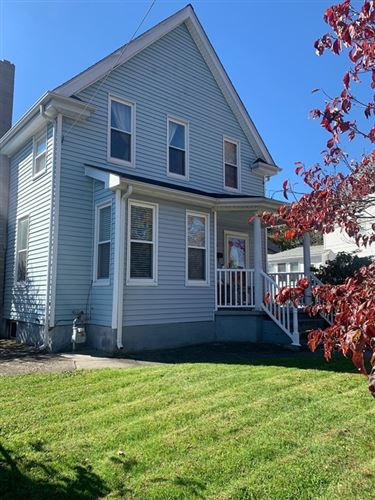 Photo of 96 Spruce St, Milford, MA 01757 (MLS # 72912269)