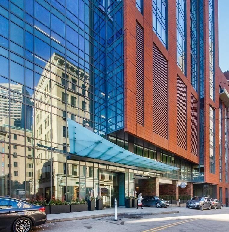 Photo of 45 Province Street #1508, Boston, MA 02108 (MLS # 72666269)