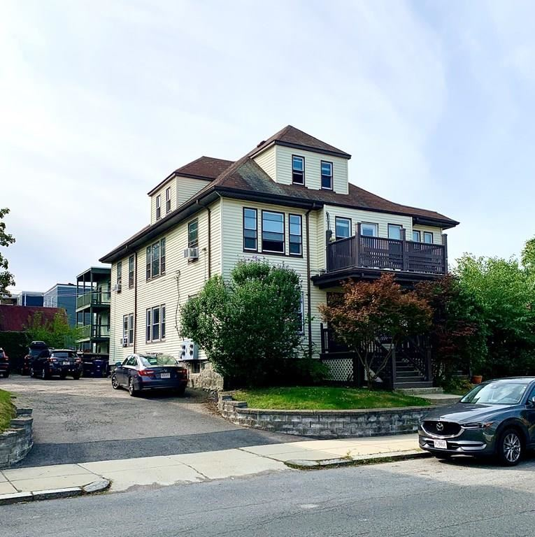 437 Ashmont #2, Boston, MA 02122 - MLS#: 72726269