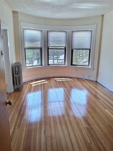 Photo of 1390 Beacon St #7, Brookline, MA 02446 (MLS # 72827270)