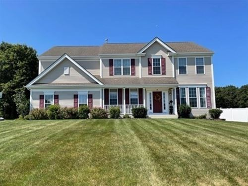 Photo of 59 Perseverance Path, Plymouth, MA 02360 (MLS # 72870270)