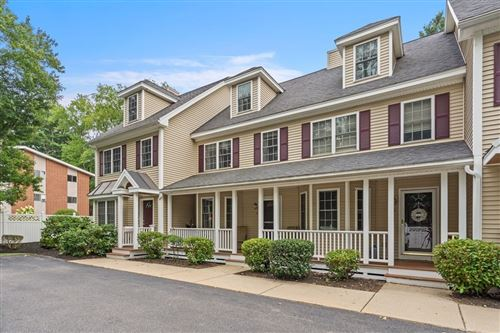 Photo of 181 HIGH STREET #2, Andover, MA 01810 (MLS # 72899270)