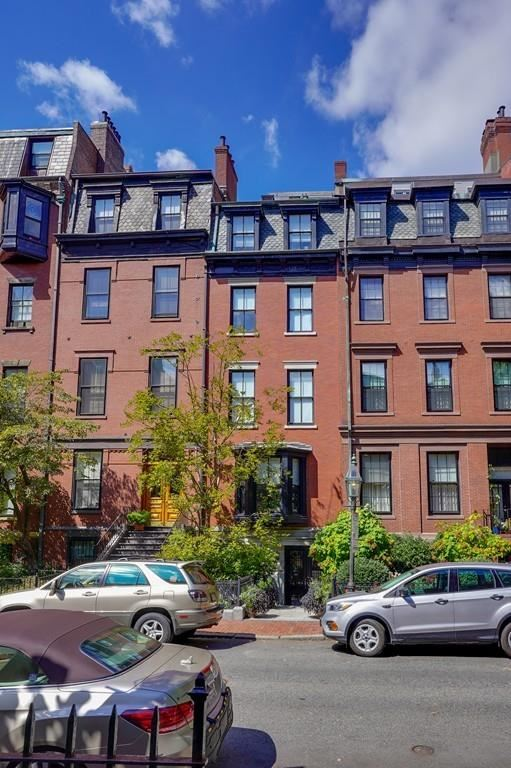 Photo of 21 BRIMMER STREET, Boston, MA 02108 (MLS # 72676270)