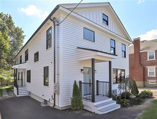 Photo of 26 Lincoln Rd #2, Newton, MA 02458 (MLS # 72900271)