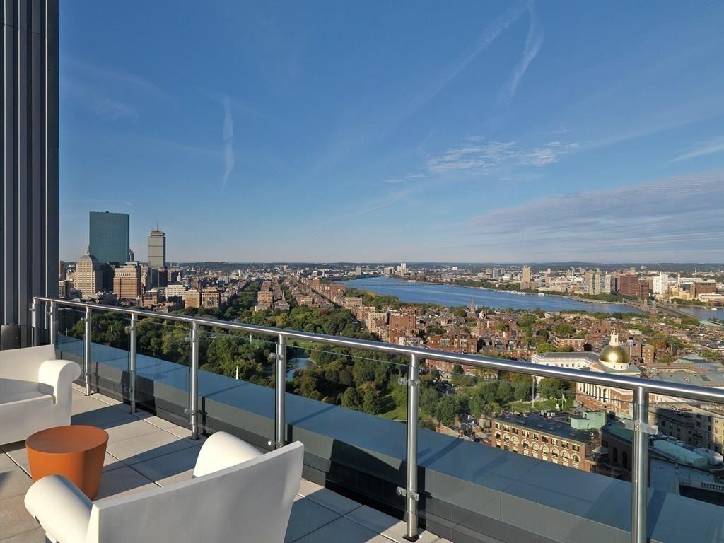 Photo of 45 Province St #2803, Boston, MA 02108 (MLS # 72692271)