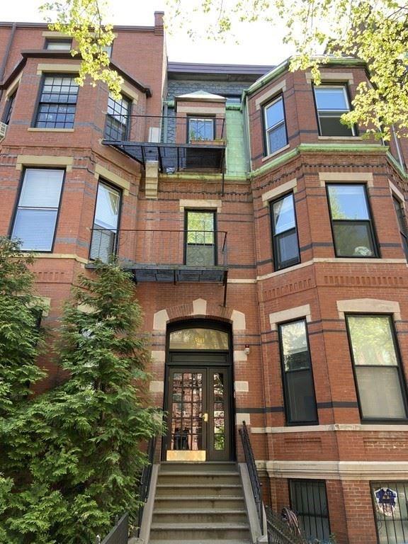 Photo of 300 Marlborough St, Boston, MA 02116 (MLS # 72844271)