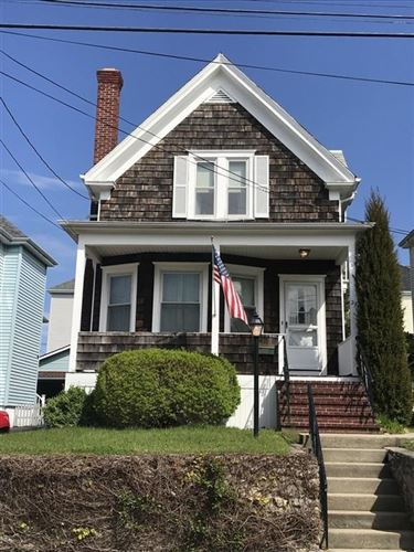 Photo of 27 Dudley St, New Bedford, MA 02744 (MLS # 72655272)